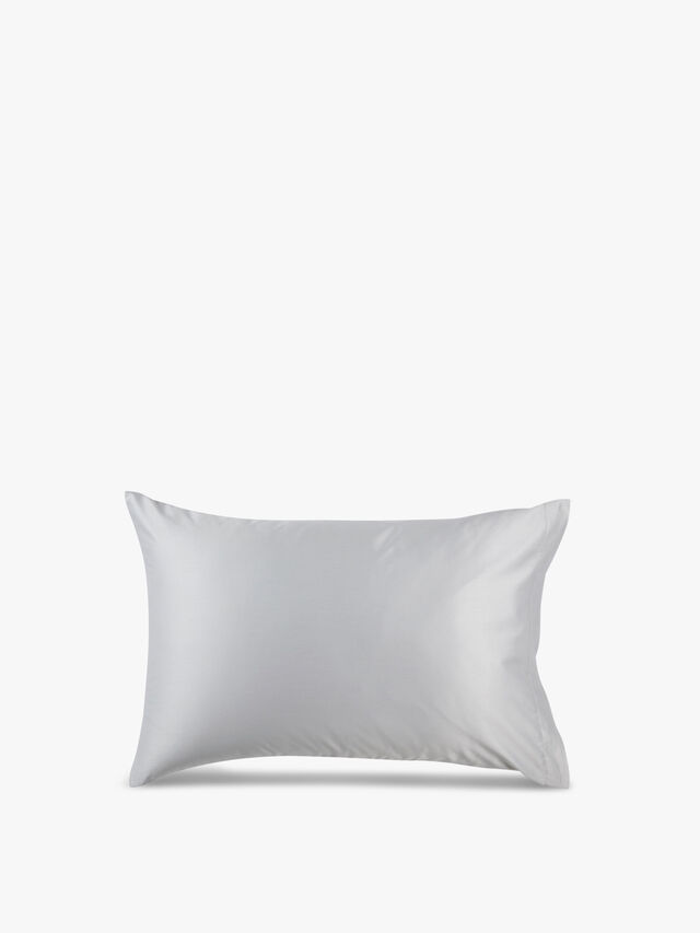 400tc Sateen Pillowcase Pair