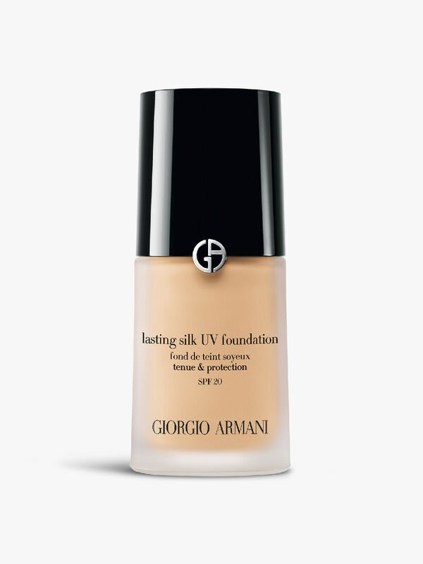 Lasting Silk UV foundation SPF 20