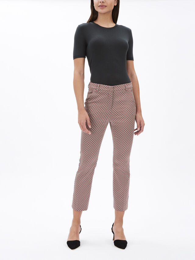 Capale Long Pants