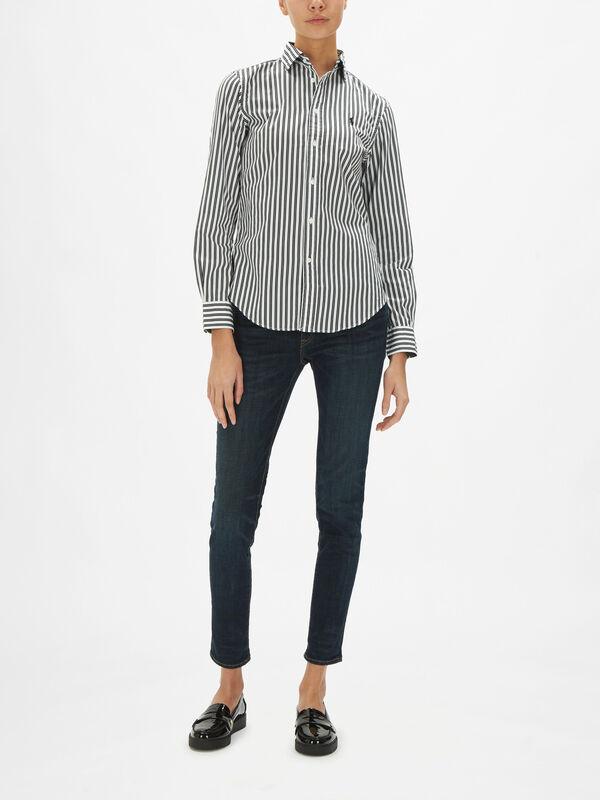 Georgia Long Sleeve Shirt