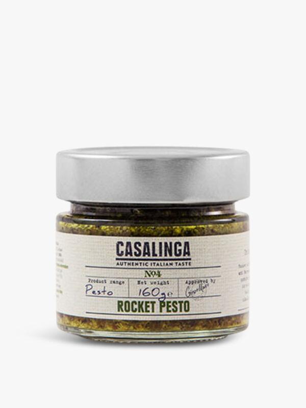 Casalinga Rocket Pesto 160g