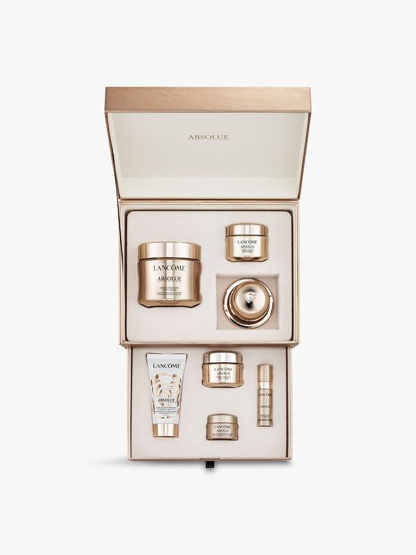 Absolue Signature Christmas Premium Skincare Set