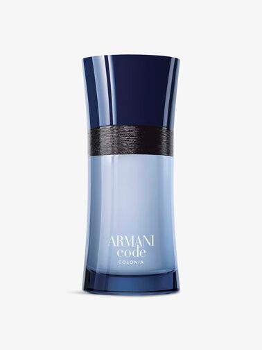 Armani Code Colonia Eau de Toilette 50 ml