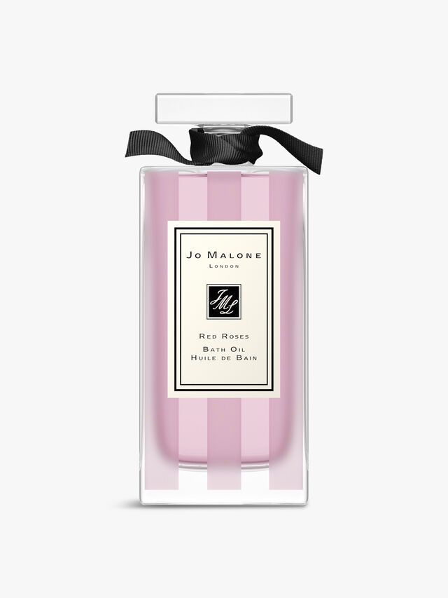 Jo Malone London Red Roses Bath Oil - 30ml
