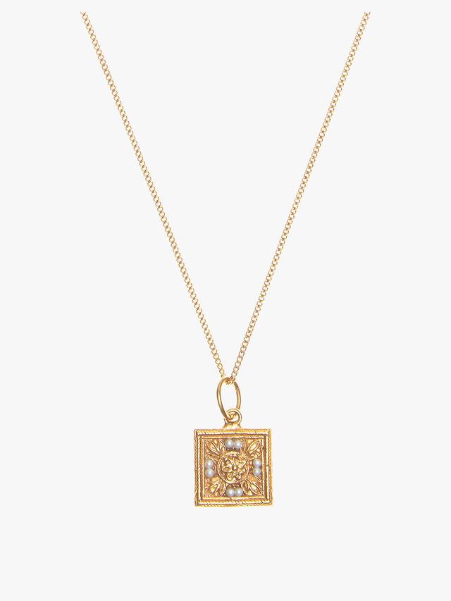 Treasures Ceres Pendant Necklace