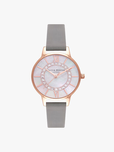 Sparkle Wonderland Watch