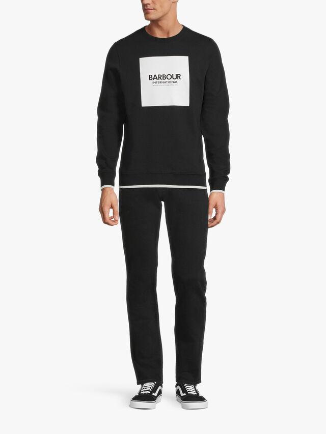 Scortch Crew Sweater