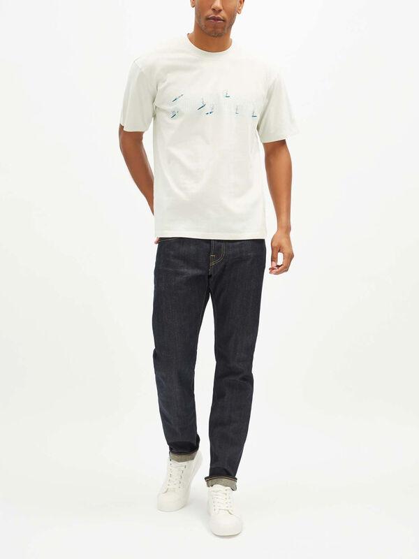Okinawa Surf Club T-Shirt