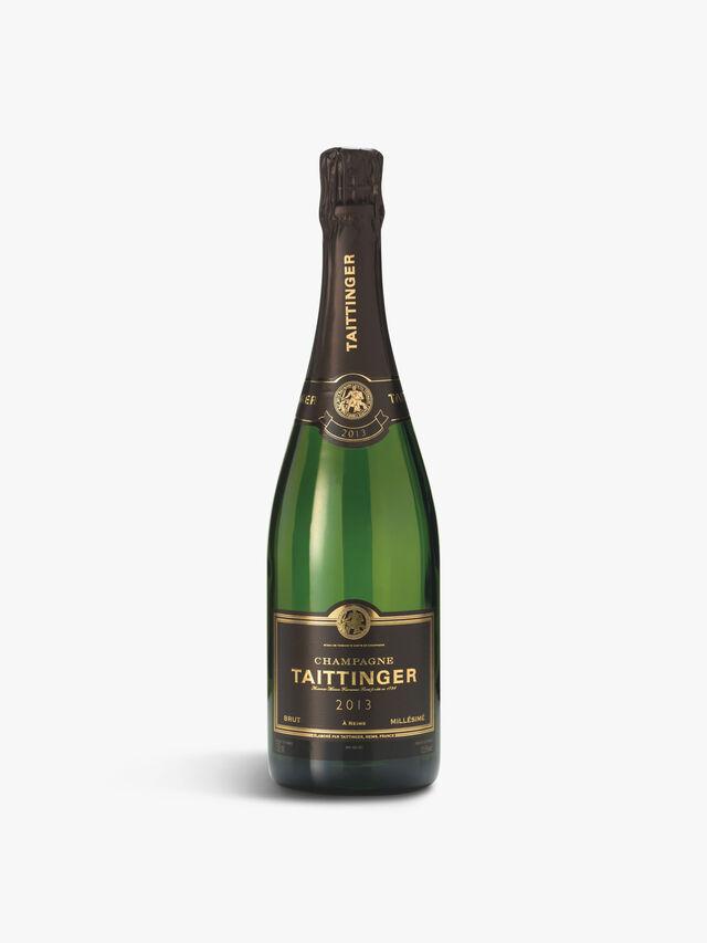 Taittinger Milleseme Champagne