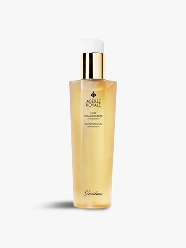 Abeille Royale Cleansing Oil 150ml