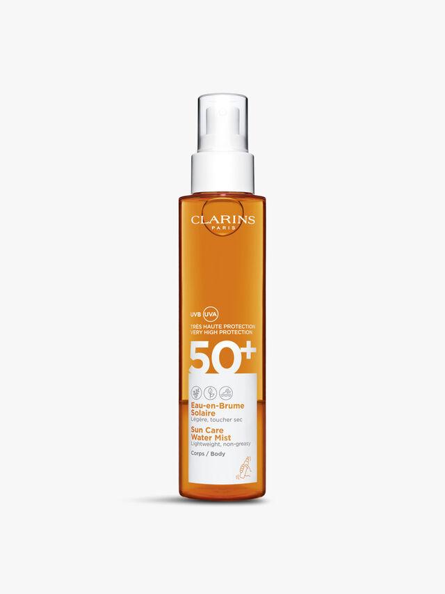 Sun Care Water Mist SPF 50+