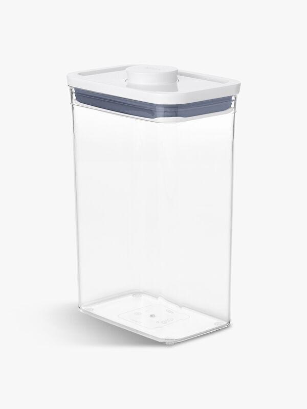 POP Rectangle Medium Container 2.6L