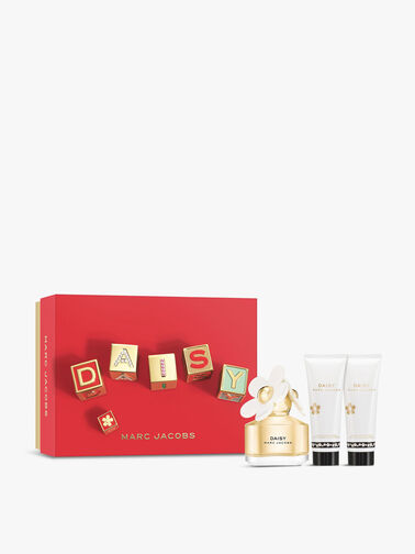 MARC JACOBS Daisy Eau de Toilette 50ml Christmas Giftset