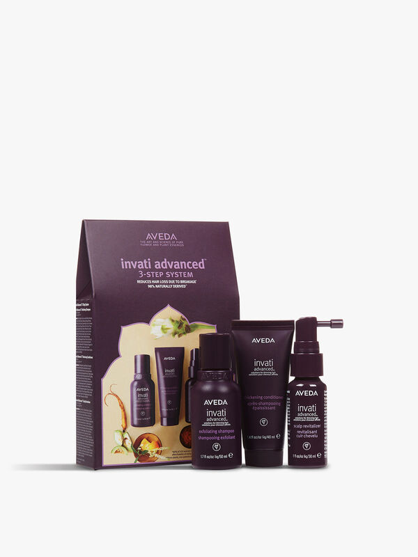 Invati Advanced Travel 3 Step Set