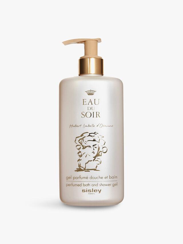 Eau du Soir Perfumed Bath and Shower Gel