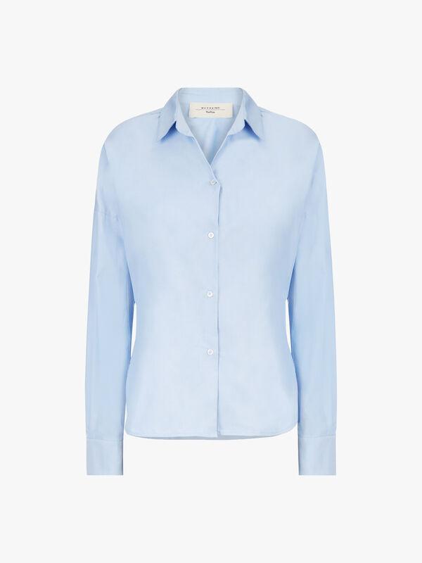 Teiera Shirt