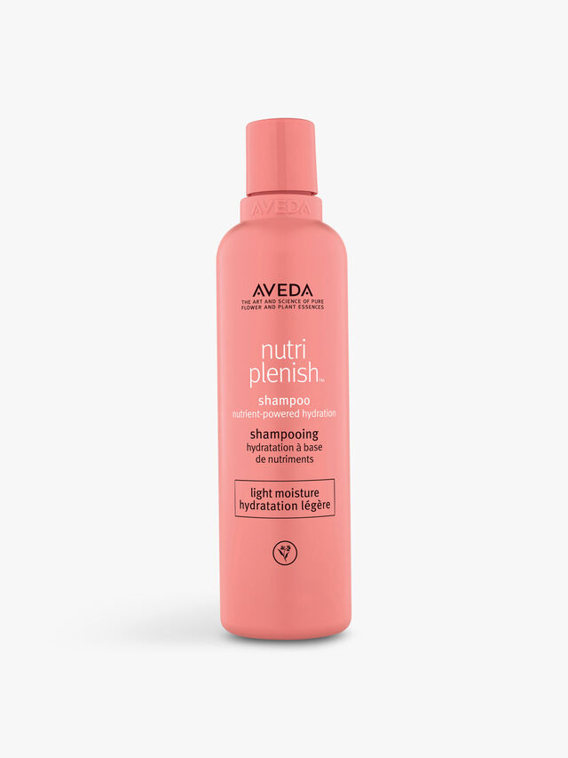 Nutriplenish™ Hydrating Light Moisture Shampoo 250 ml
