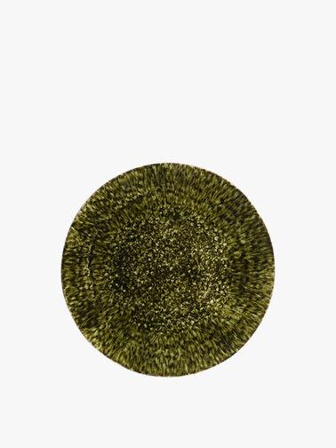 Riviera Forets Round Platter