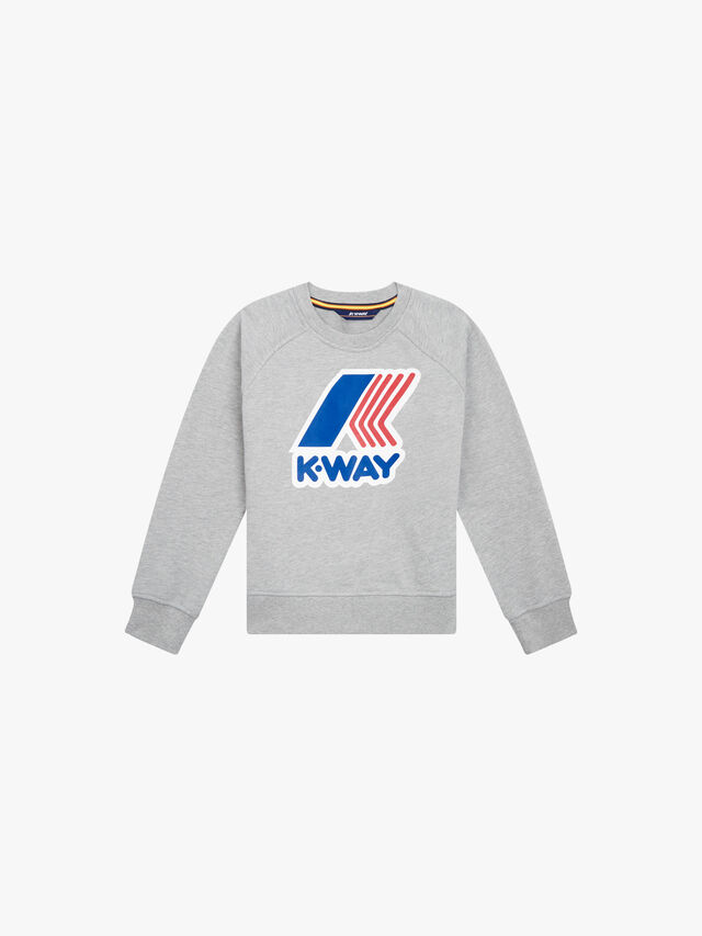 Emanuel Marco Logo Sweatshirt