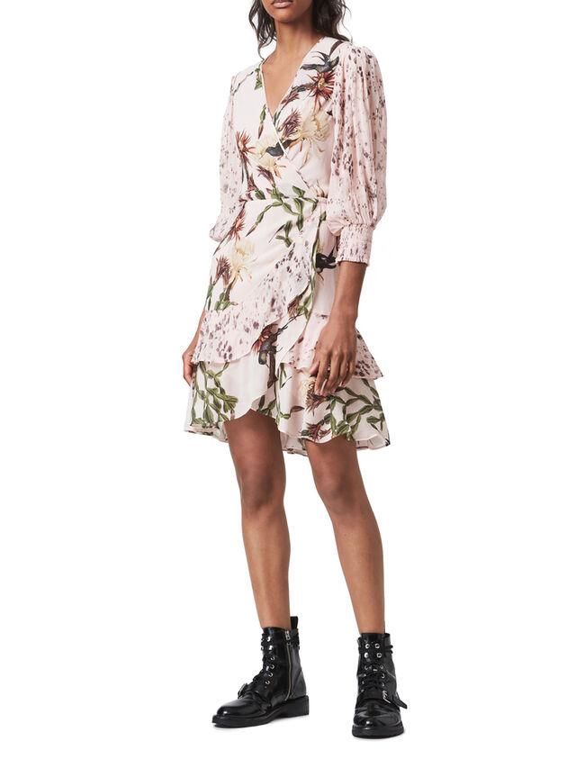 Ari Nolina Dress