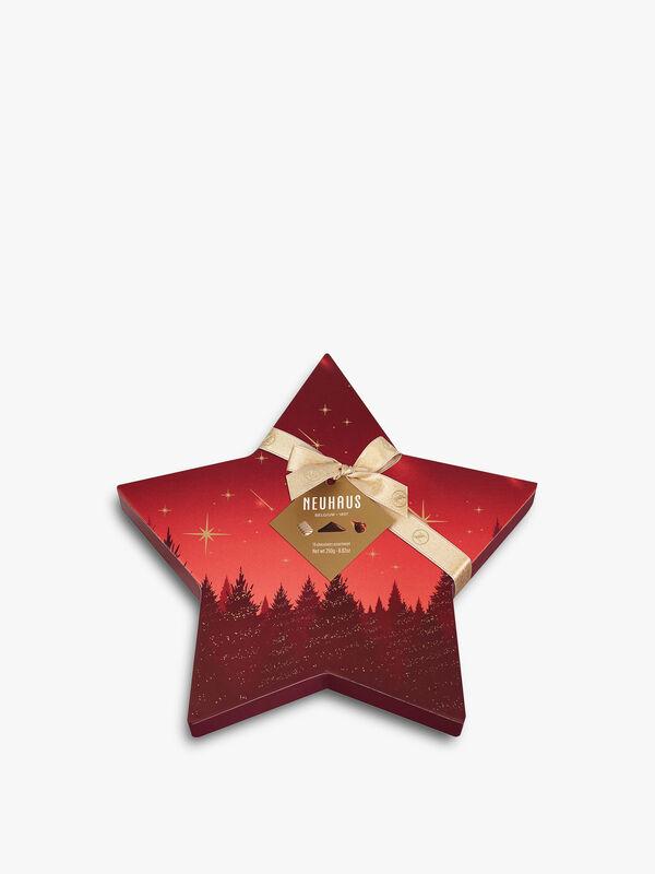 Christmas Star Winter Box 250g
