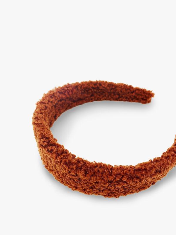 Teddy Headband