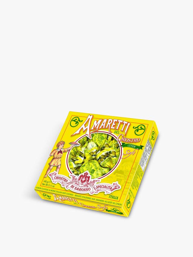 Amaretti Lemon Window Box