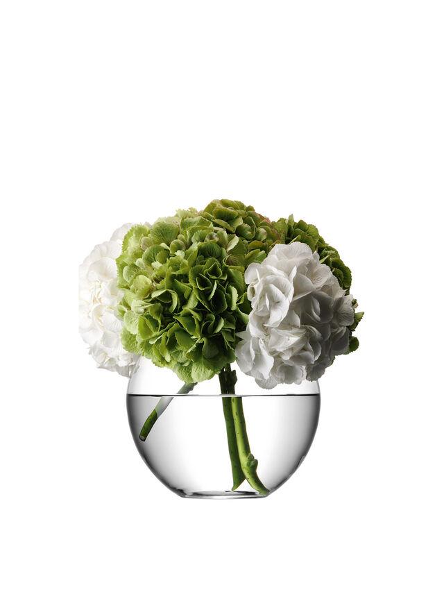 Flower Round Bouquet Vase