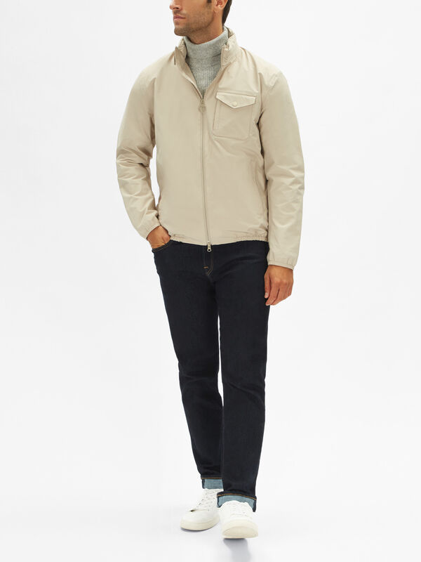 Emble Lightweight Jacket