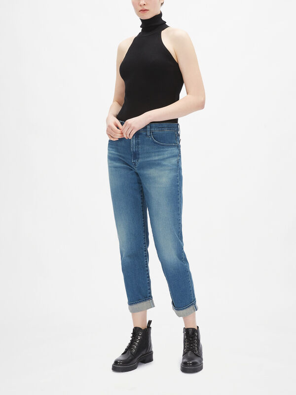 Tate Boy Fit Jeans