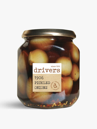 1906 Pickled Onions 550g