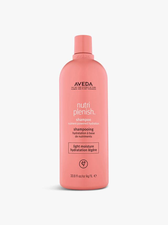 Nutriplenish™ Hydrating Light Moisture Shampoo 1 L