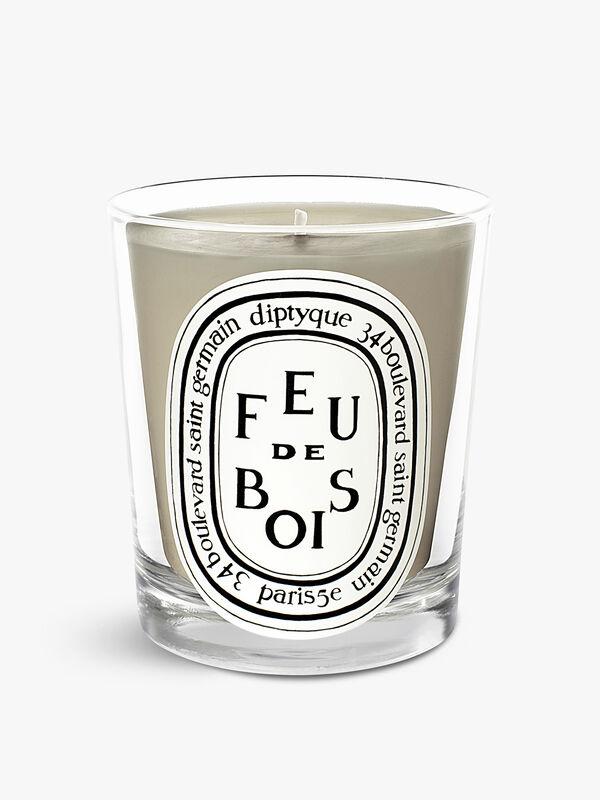 Feu De Bois Candle 190 g