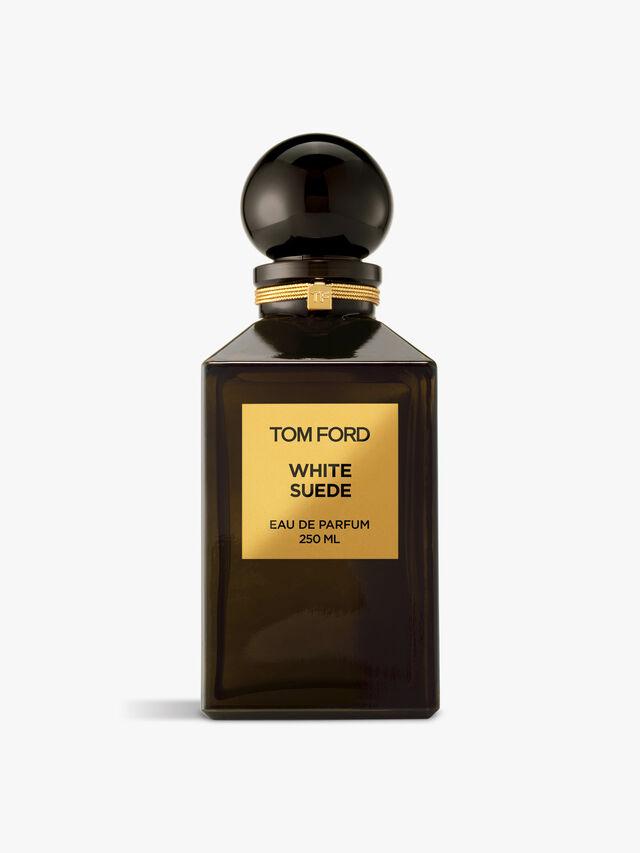 White Suede Decanter Eau de Parfum 250 ml