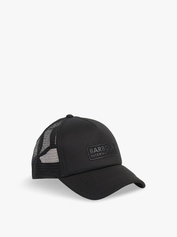Heli Trucker Cap