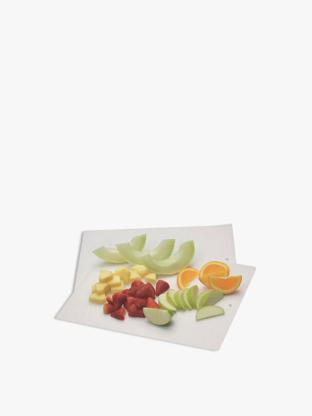 Flexible Chopping Mat Set of 2