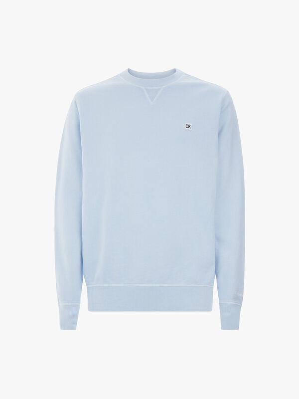 Badge Sweatshirt