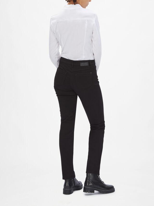 Romy Classic Denim Jeans