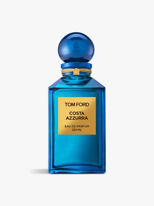 Costa Azzurra Decanter Eau de Parfum 250 ml