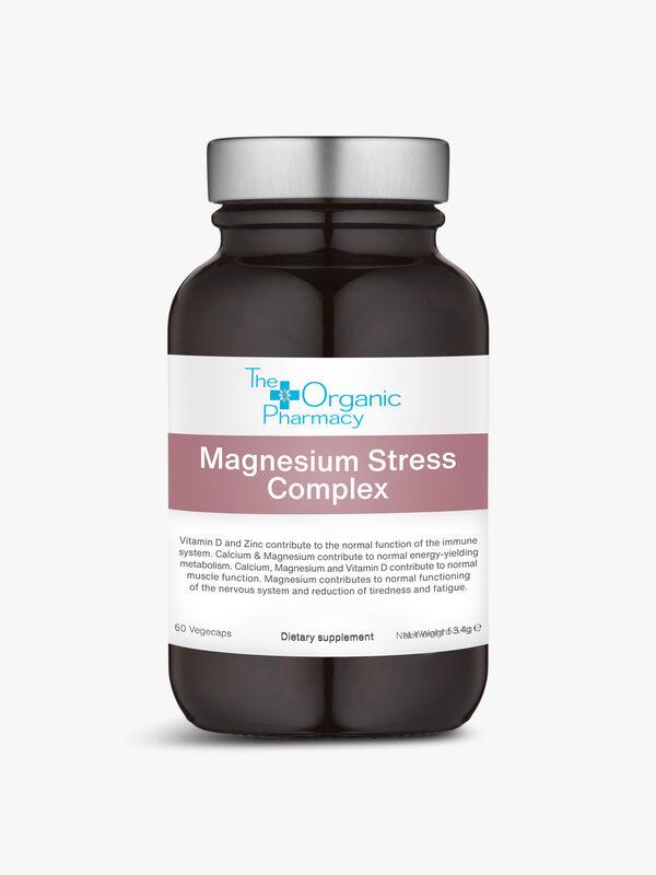 Magnesium  Stress Complex