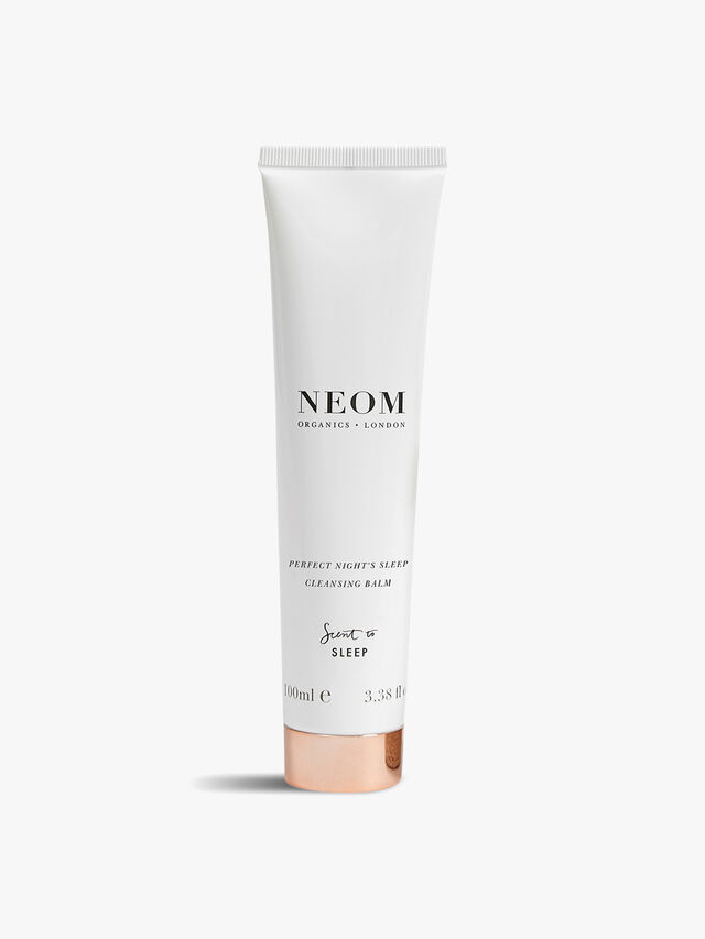 Perfect Night's Sleep Cleansing Balm
