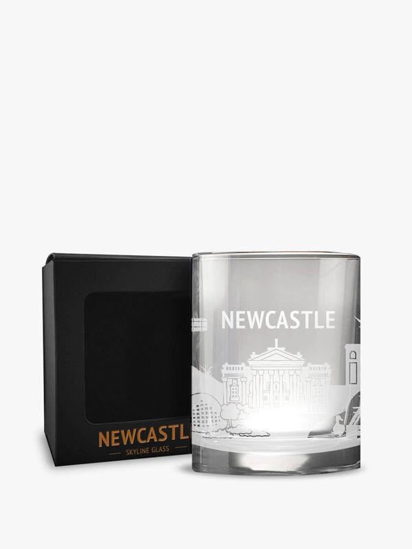 Newcastle Skyline Tumbler