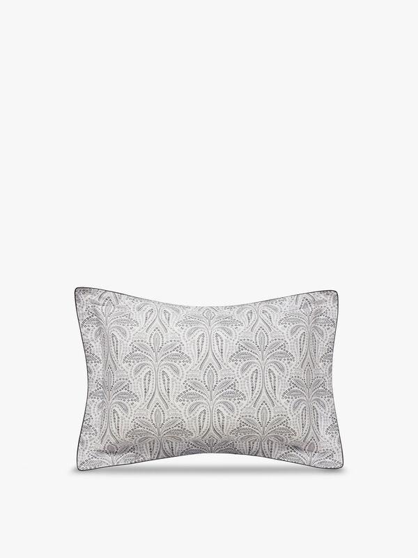 Saffi Oxford Pillowcase