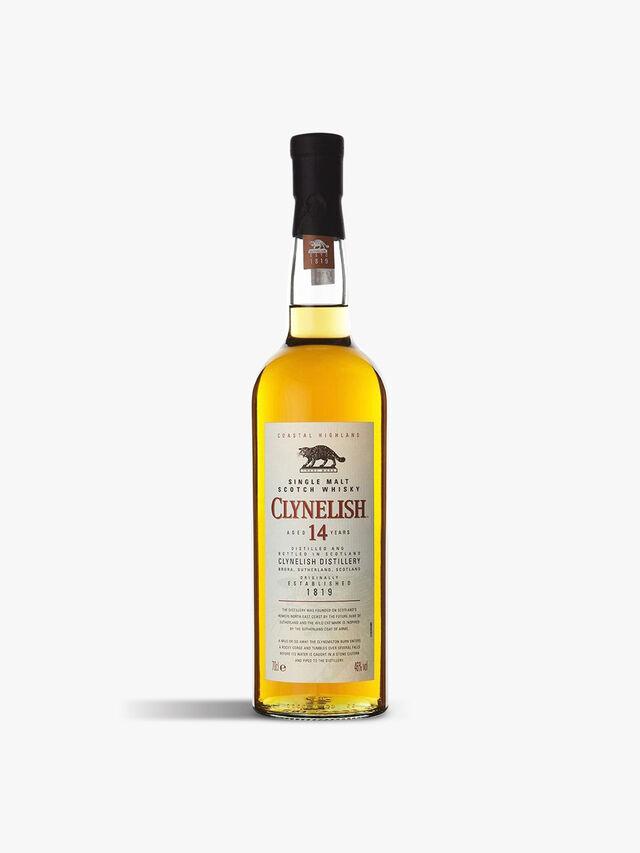 Clynelish Single Malt Whisky