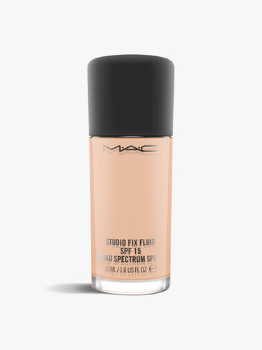 Studio Fix Fluid SPF 15 Foundation