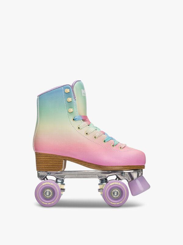 Quad Skate