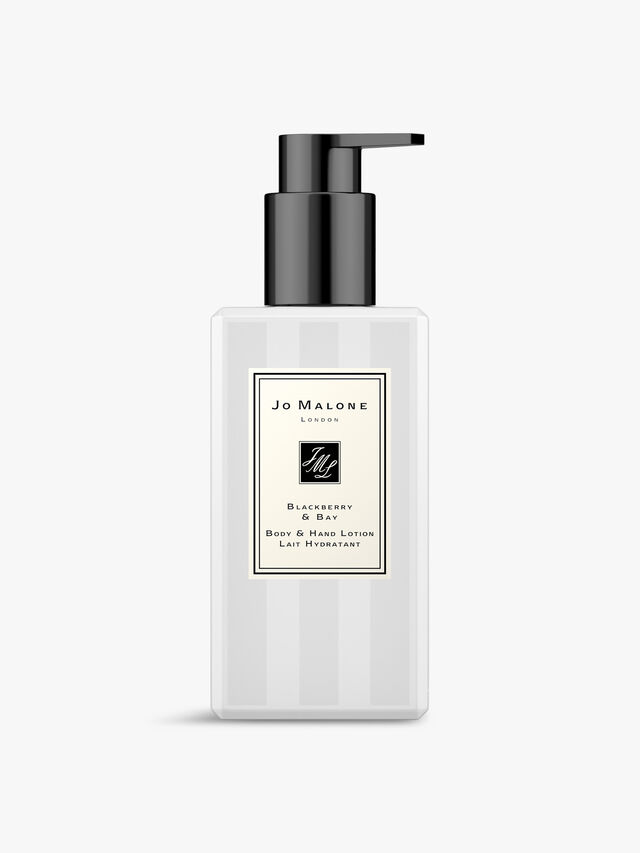 Jo Malone London Blackberry and Bay Body and Hand Lotion 250ml