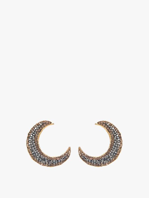 Celestial Notte Earring