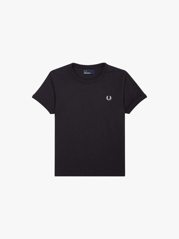 Ringer Crew T-Shirt
