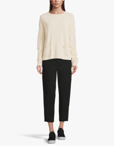 Button-Front-Viscose-Linen-Tapered-Cropped-Trouser-Vi